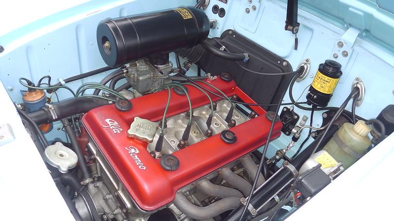 "Alfa Romeo Giulietta Ti Berlina ""November 1957"" 45546974772_87ca6f244c_c"