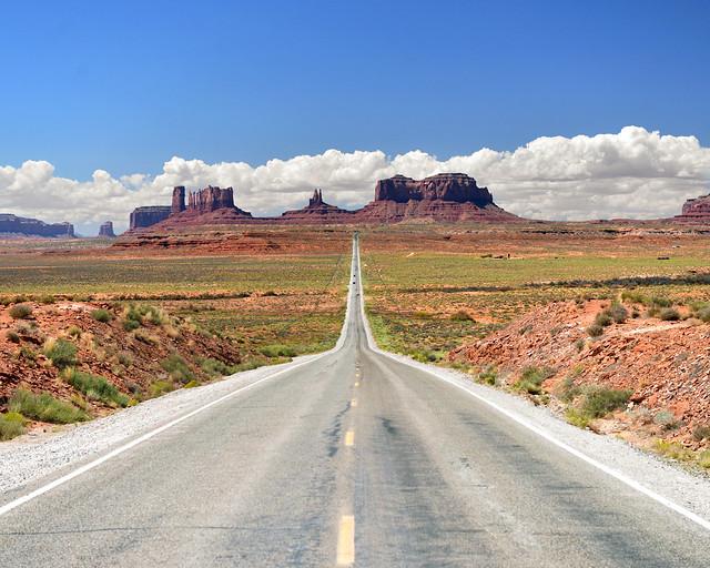 Ruta por los mejores sitios que ver en Monument Valley