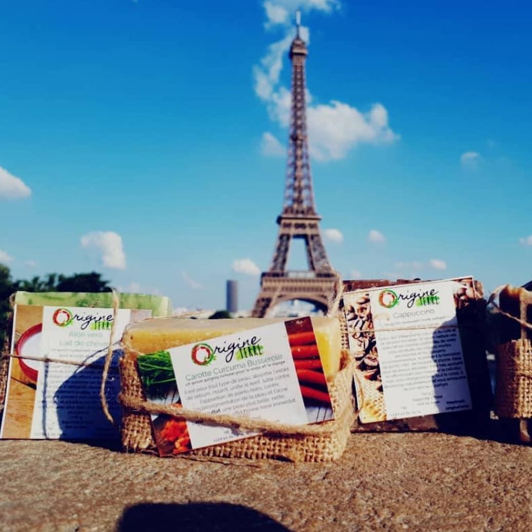 Origine Terre: La cosmétique africaine en revolution