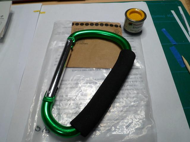 Défi moins de kits en cours : Rockwell B-1B porte-clé [Airfix 1/72] *** Abandon en pg 9 - Page 7 31714730418_9e02ce0290_z