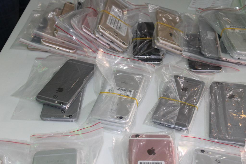 Iphone xách tay từ Mỹ tại Cần Thơ