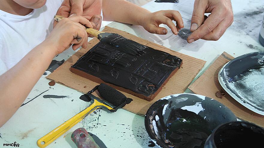taller de cerámica en Paterna