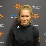Sophie Ogilvie, WolfPack Cross Country Running