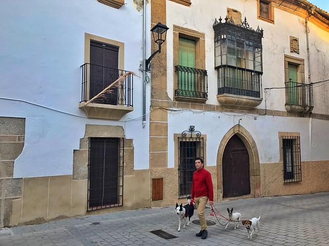 Imagen de Coria (Cáceres)