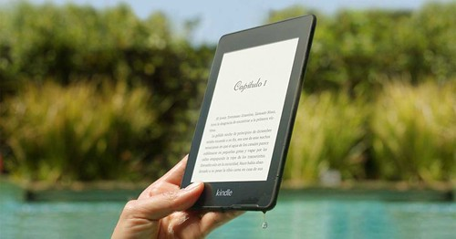 kindle-paperwhite-impermeable
