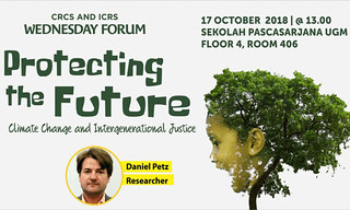 Protecting the Future: Climate Change and Intergenerational Justice