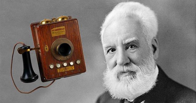 """Así rechazaron comprar la patente original del teléfono: """"muchas limitaciones y sin valor"""""""