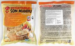 Son Mandu van All Groo