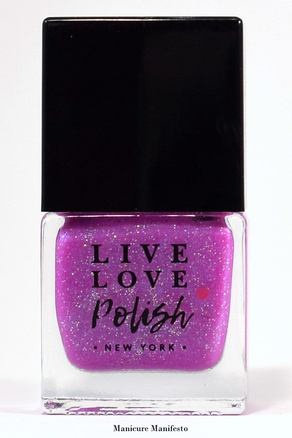 Live Love Polish Magic Hour review