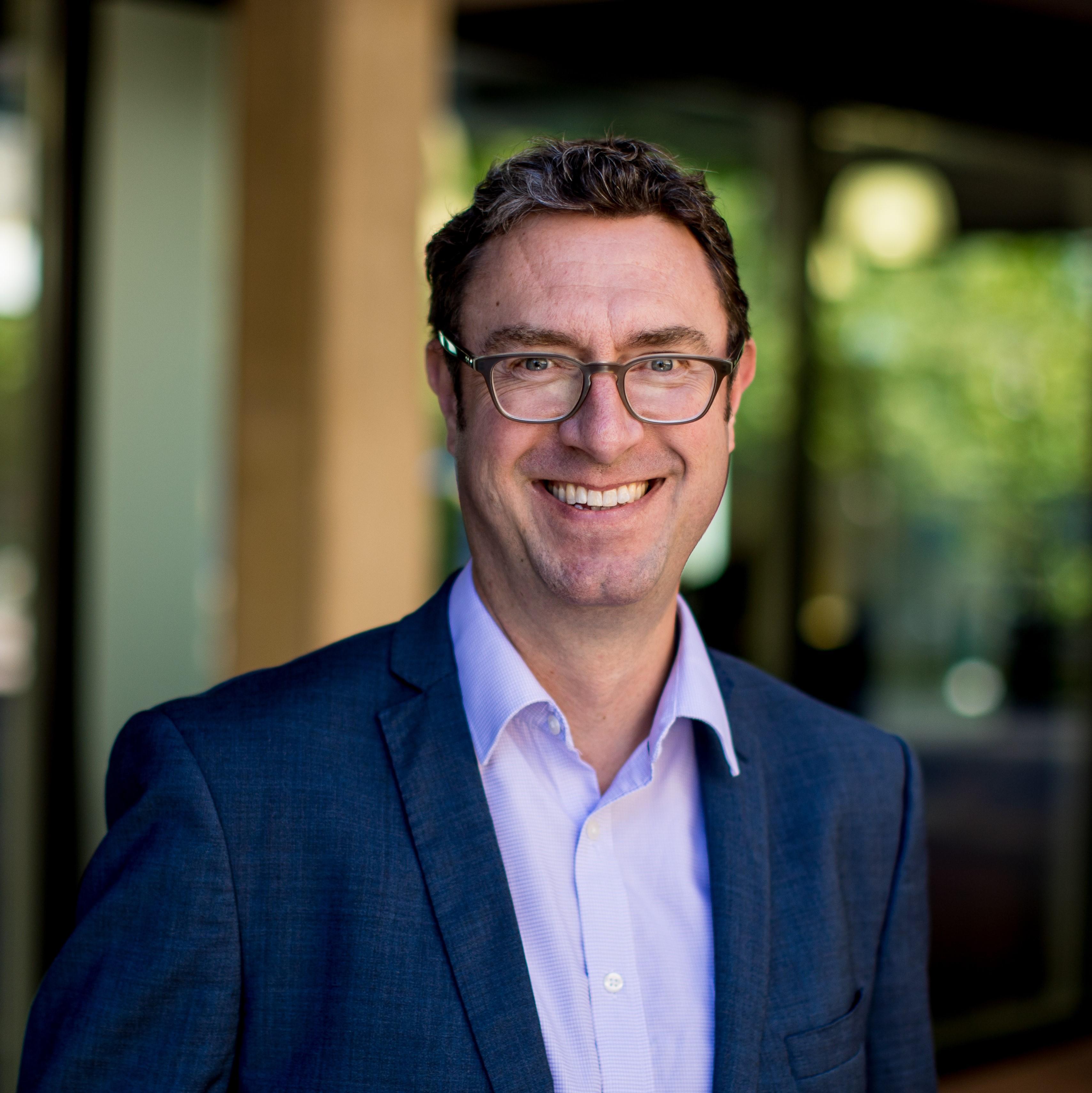 Profile photo of Ben Smith