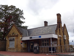 Picture of Plumstead Station