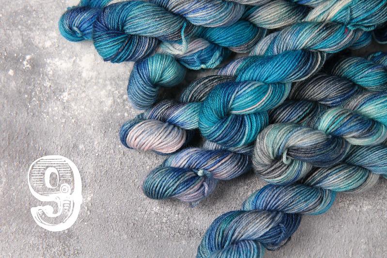 Day 9's yarn