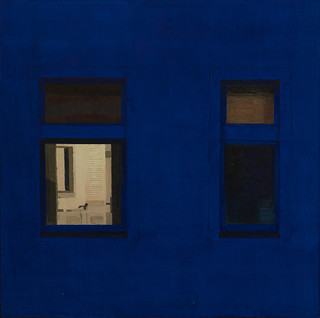 Berlin Windows #4 by Zoey Frank