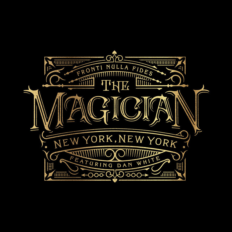 The Magician at The NoMad - incredible magic show in New