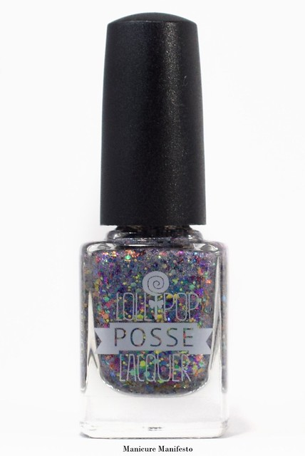 Lollipop Posse Lacquer Call My Baby Lollipop review