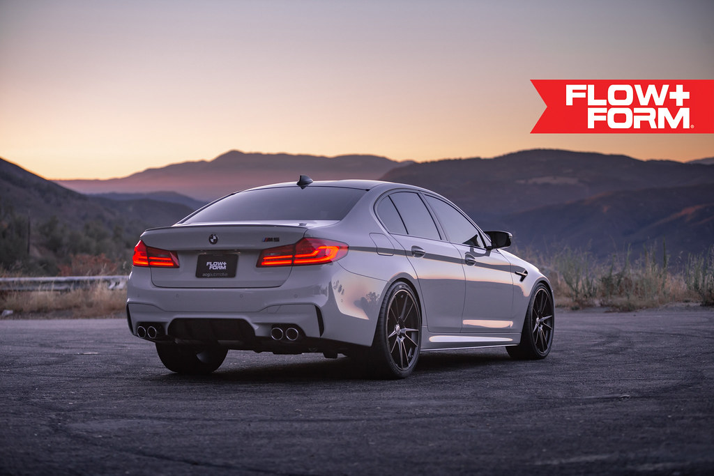Hre Wheels Now Introducing The 21 Flowform Ff04 Now Available For
