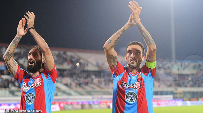 Alessandro Marotta e Francesco Lodi, decisivi all'andata