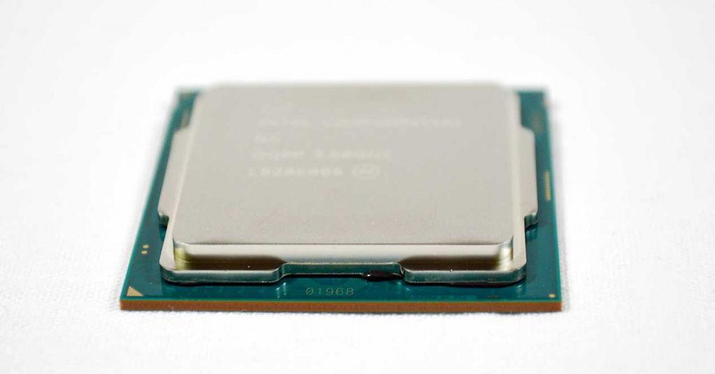 Análisis: el Intel Core i9-9900K apenas supera al AMD Ryzen 7 2700X en rendimiento