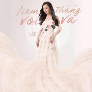 Hiền Thục – Năm Tháng Vội Vã – iTunes AAC M4A – Single