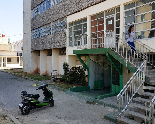 Mi casa en La Habana