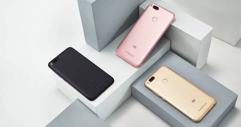 El Xiaomi Mi A1 tendrá Android 9 Pie pronto