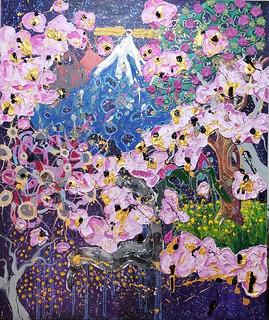 Tandava by Lorey Hobbs