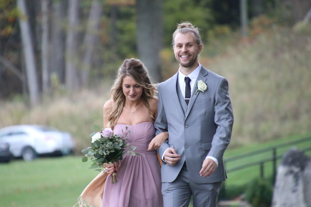 Pictures From Natalie and Frank's Wedding (October 19, 201 ...