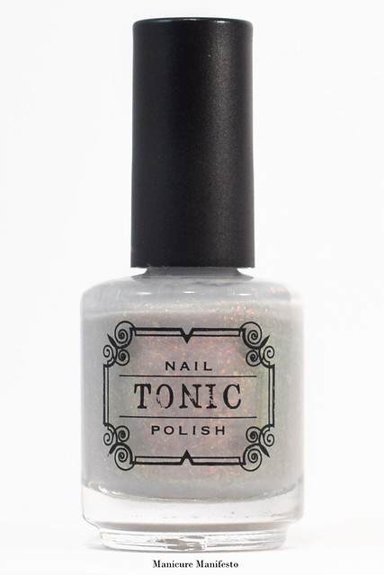 Tonic Polish Chasing Concrete review