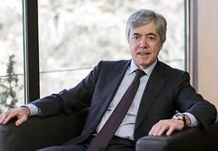 Juan Carlos Ureta, Renta4banco