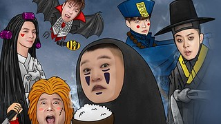 New Journey To The West 5 Ep.4