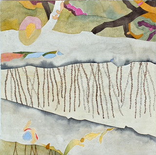 Untitled Six by Meredith Nemirov