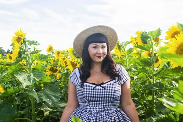 sunflower fields rochester ny