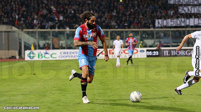 Alessandro Marotta, il Catania ha bisogno dei tuoi gol...
