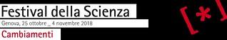 Genova festival della Scienza
