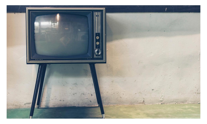 Schönste TV-Möbel? Wir zeigen sie euch. Bildquelle: Sven Scheuermann via unspalsh.com