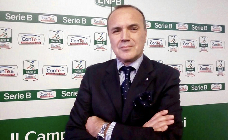 Mauro Balata (Foto: hellaslive.it)