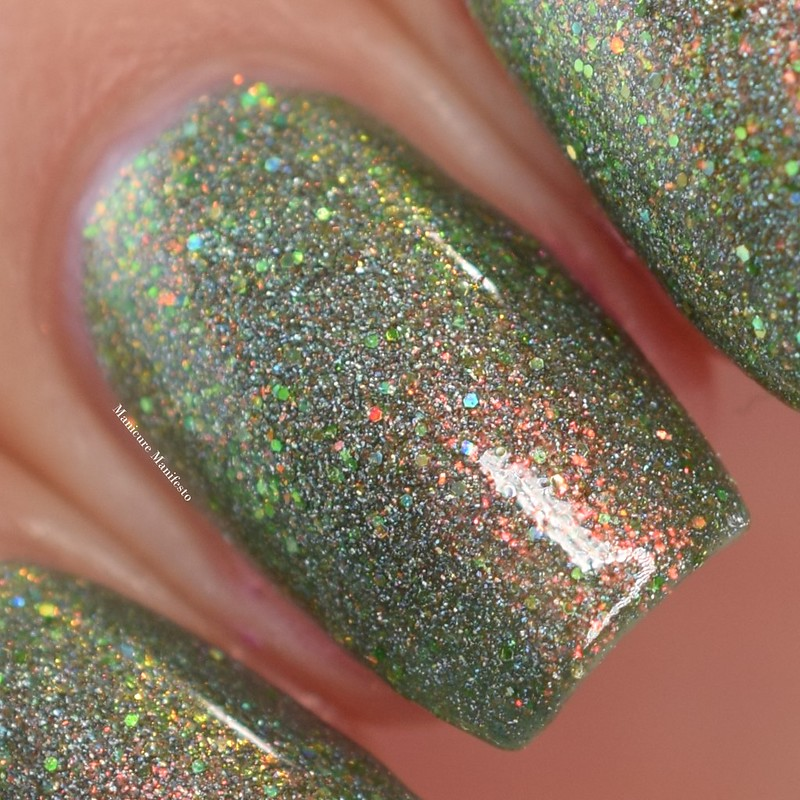 Girly Bits Priori Incantatum review