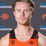 Sam Dyck, WolfPack Cross Country Running