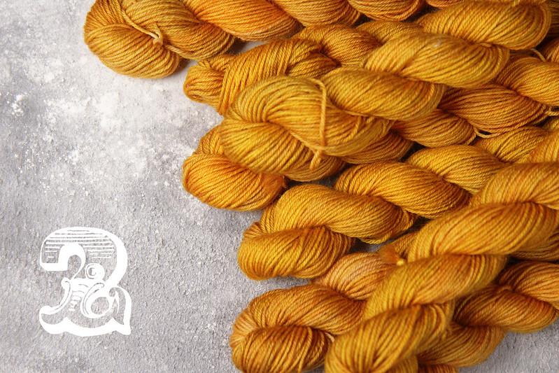 Day 2's yarn