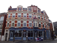 Picture of King's Arms, SW6 4RN