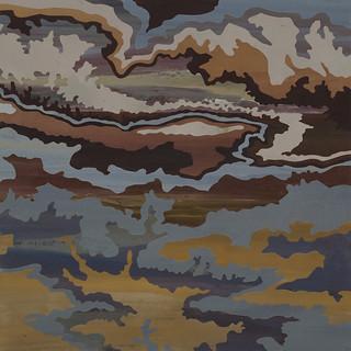 High Meadow #1 by Sharon Strasburg