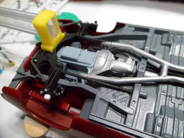 Défi moins de kits en cours : Dodge Charger R/T 68 [Revell 1/25] - Page 6 44476682625_4f1b88be1b_z