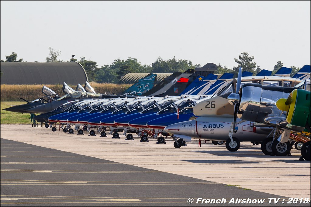 Aeronefs Meeting de l Air BA-133 Nancy Ochey 2018 FOSA Armee de l Air Canon Sigma France contemporary lens Meeting Aerien 2018