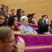 Sir David Williams Lecture 2018