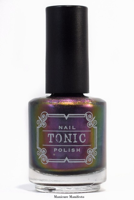 Tonic Polish Drag Race review