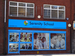 Picture of Serenity School, 88-90 South End