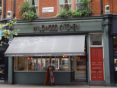 Picture of Wildwood Kitchen, WC2H 8JB