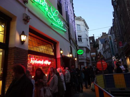Restaurante Chez Leon