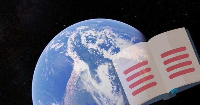 Guía completa Google Earth: conoce todas sus funciones