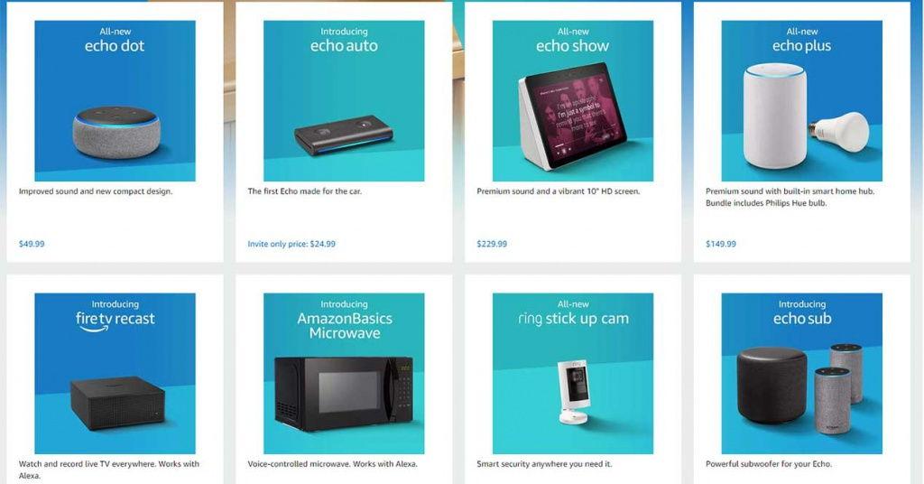 Amazon vs Xiaomi: ¿quién tiene el mejor ecosistema de Smart Home?